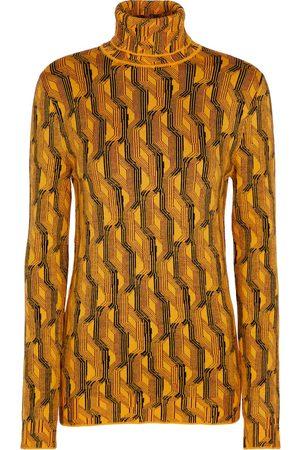 Prada Pullover aus einem Wollgemisch