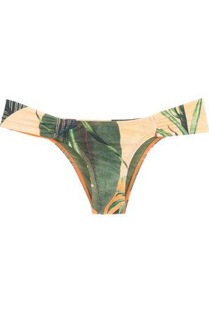 Lygia & Nanny Damen Slips & Panties - Ritz abstract floral-print bottoms