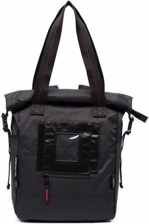 Diesel Convertible shopping tote