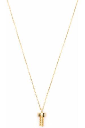 AMBUSH Herren Halsketten - Bolt-charm necklace
