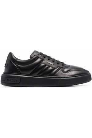 Bally Damen Sneakers - Maudo low-top leather sneakers