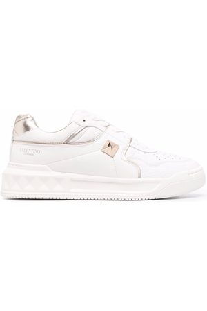 VALENTINO GARAVANI Damen Sneakers - One Stud low-top sneakers