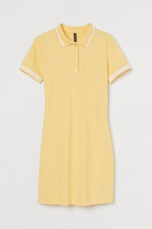 H&M Tenniskleid aus Pikee