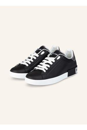 Dolce & Gabbana Herren Sneakers - Sneaker Portofino