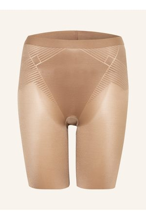 Spanx Damen Shapewear - Shaping-Shorts Thinstincts 2.0