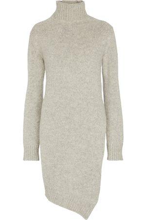 Jil Sander Minikleid aus Wolle