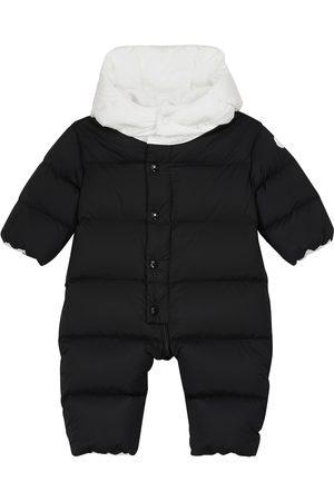 Moncler Baby Schneeanzug Billur mit Daunen
