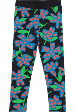 Stella McCartney Mädchen Leggings & Treggings - Bedruckte Leggings aus Jersey