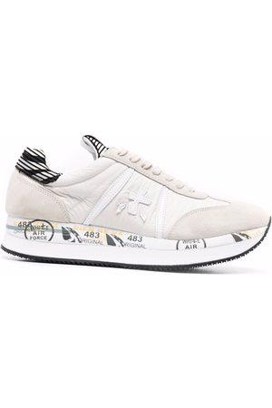 Premiata Conny low top sneakers