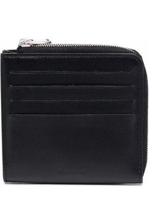 Jil Sander Card-slot wallet