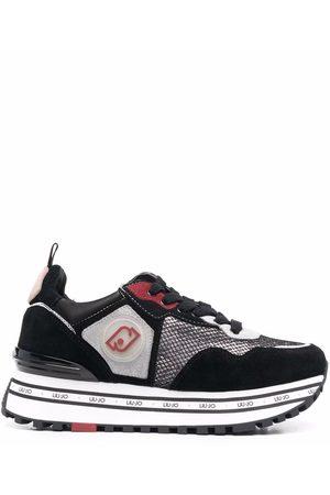 Liu Jo Maxi Alexa platform sneakers