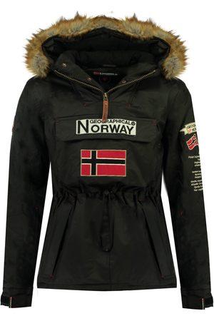 Geographical Norway Kinder-Parkas BARMAN BOY jungen