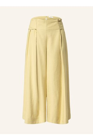VINCE Culotte beige