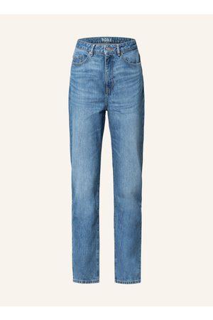 Boss Straight Jeans Straight Crop 1.4