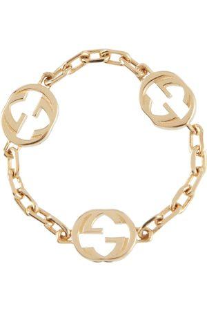 Gucci Ring GG aus 18kt Gelbgold
