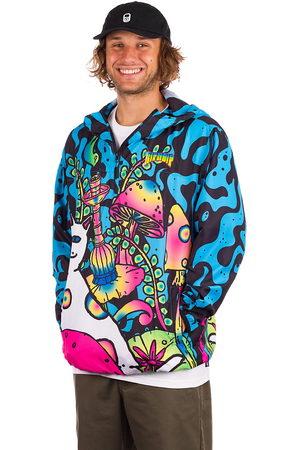 Rip N Dip Psychedelic Jacket