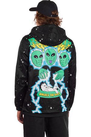 Rip N Dip Herren Sommerjacken - Nebulan Jacket