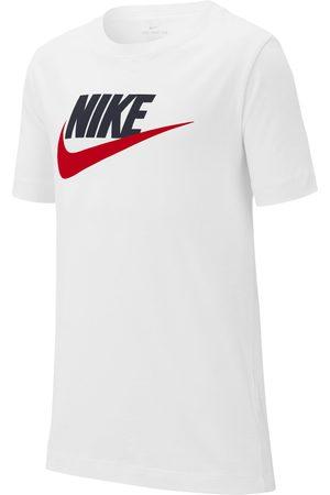 Nike NSW FUTURA ICON T-Shirt Jungen