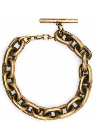 PARTS OF FOUR Armbänder - Toggle chain bracelet