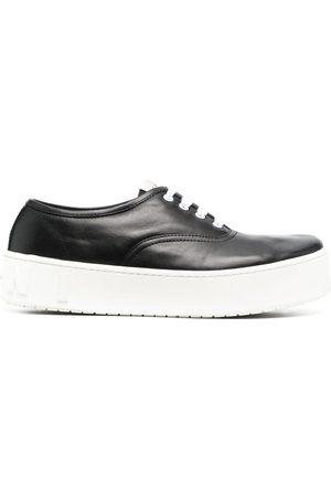 Marni Herren Schnürschuhe - Lace-up platform sneakers
