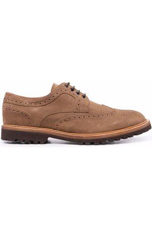 Eleventy Scarpa derby shoes
