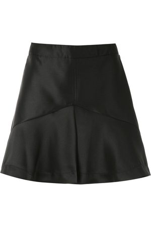 Olympiah Magno panelled skirt