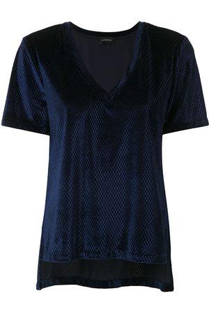 Olympiah Cirque short sleeves blouse