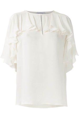 Olympiah Mc Spinello silk blouse