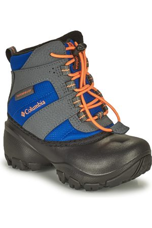 Columbia Mädchen Snowboots - Moonboots CHILDRENS ROPE TOW madchen
