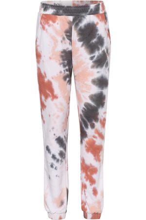 GARCIA Damen Lange Hosen - Sweatpants