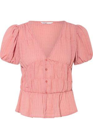 Only Damen Blusen - Blusenhirt