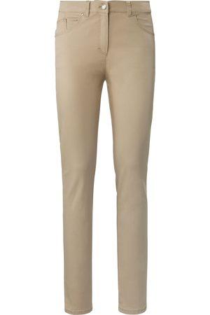 Brax Damen Slim - ProForm S Super Slim-Zauber-Jeans Modell Lea