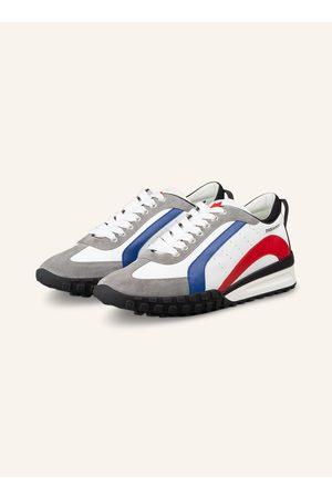 Dsquared2 Sneaker Legend weiss