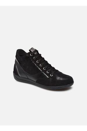 Geox Damen Sneakers - D MYRIA D1668A by