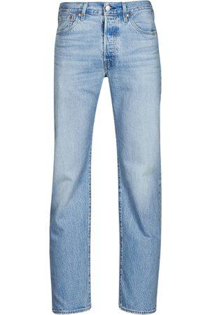 Levis Straight Leg Jeans 501 LEVI'S ORIGINAL herren