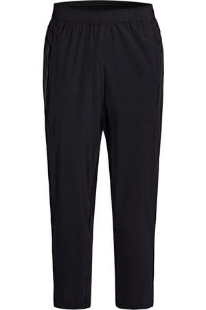 Adidas Herren Capris - 7/8-Trainingshose Warp Knit