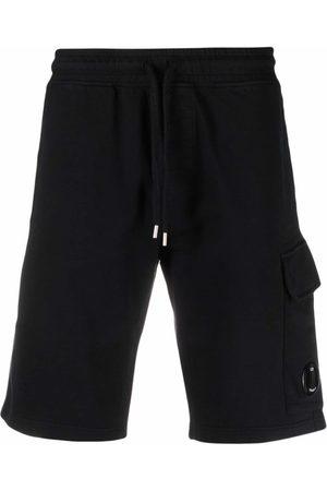 C.P. Company Drawstring-waist shorts
