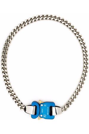 1017 ALYX 9SM Herren Halsketten - Two-tone chain necklace