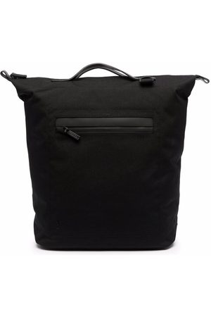 ALLY CAPELLINO Hoy travel-cycle backpack