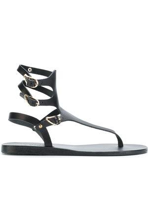 Ancient Greek Sandals Themis flat sandals