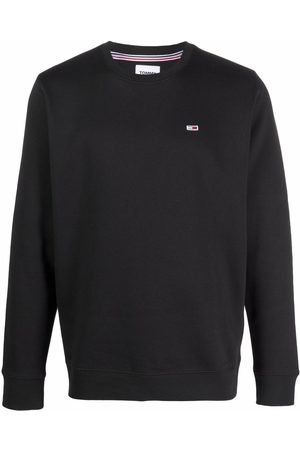 Tommy Hilfiger Herren Sweatshirts - Flat patch fleece sweatshirt