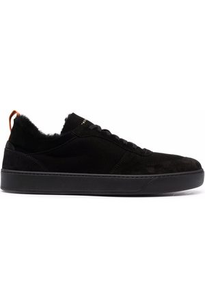 HENDERSON BARACCO Herren Schnürschuhe - Almond toe lace-up sneakers