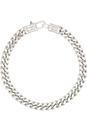 TOM WOOD Herren Armbänder - L curb chain bracelet