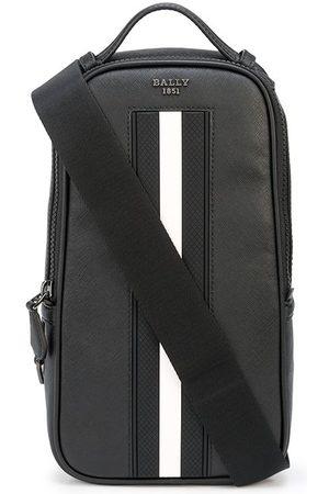 Bally Herren Rucksäcke - Malik leather crossbody bag
