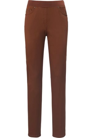 Brax ProForm Slim-Schlupf-Hose Modell Pamina