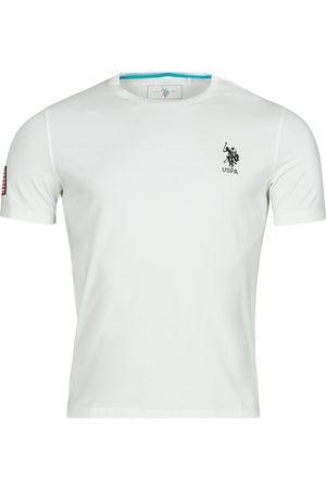 U.S. Polo Assn. Herren Kurze Ärmel - T-Shirt NEW FRANCES TEE herren