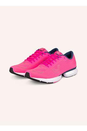 TRUE MOTION Damen Schuhe - Laufschuhe Solo pink