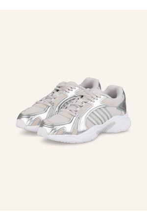 adidas Damen Sneakers - Sneaker Crazy Chaos Shadow 2.0 grau