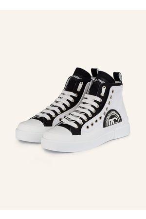 Dolce & Gabbana Hightop-Sneaker Portofino
