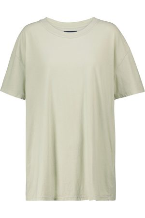 Les Tien T-Shirt aus Baumwoll-Jersey